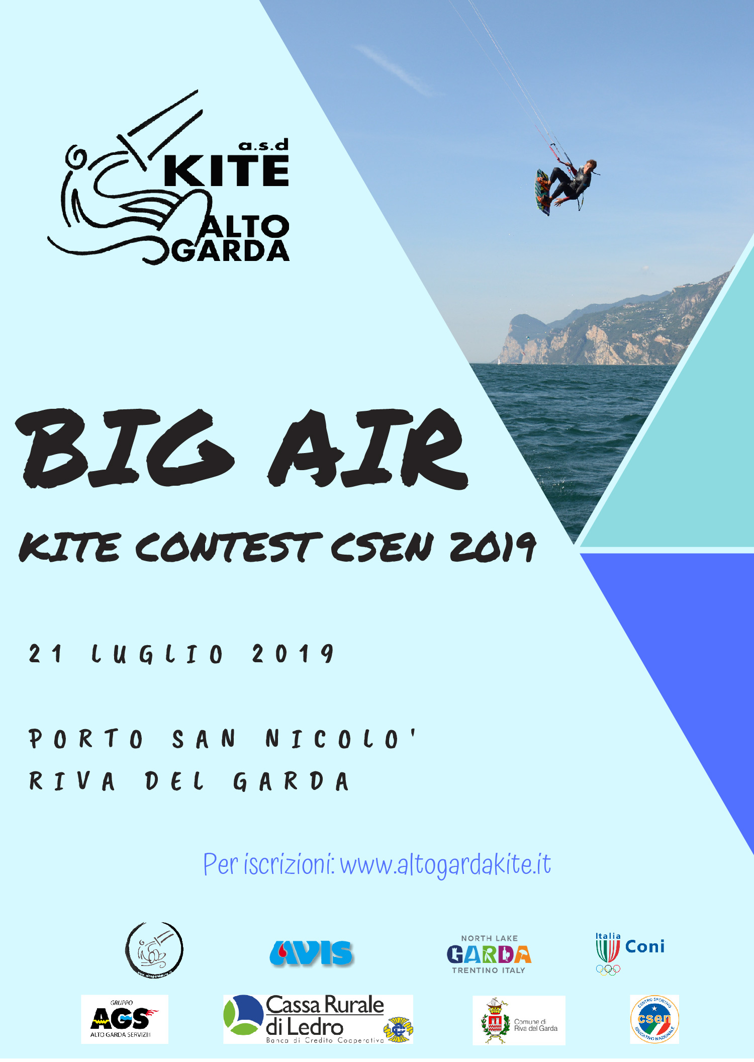 bando big air 2019